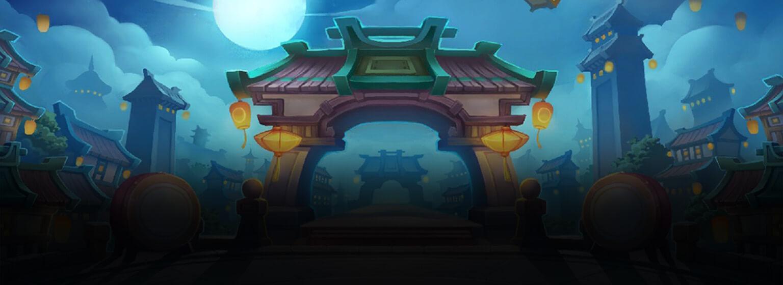 HK Background